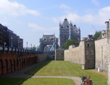 Tower of London - Tower Hill treasure hunt