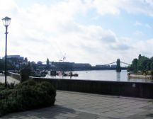 Furnivall Gardens - Hammersmith-Chiswick treasure hunt