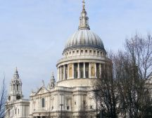 St Paul's Cathedral - St. Paul's treasure hunt