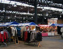 Spitalfields Market - Spitalfields treasure hunt