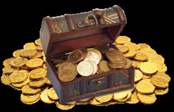 Treasure Hunt Ideas >> Indoor Treasure Hunt - from Treasuredays