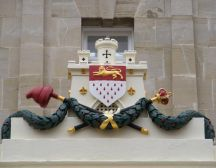 Coat of Arms - Chichester treasure hunt