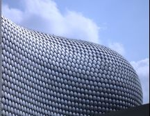 Selfridges, Birmingham treasure hunt