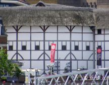 Globe theatre - Southwark treasure hunt