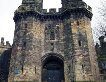 Lancaster castle - Lancaster treasure hunt
